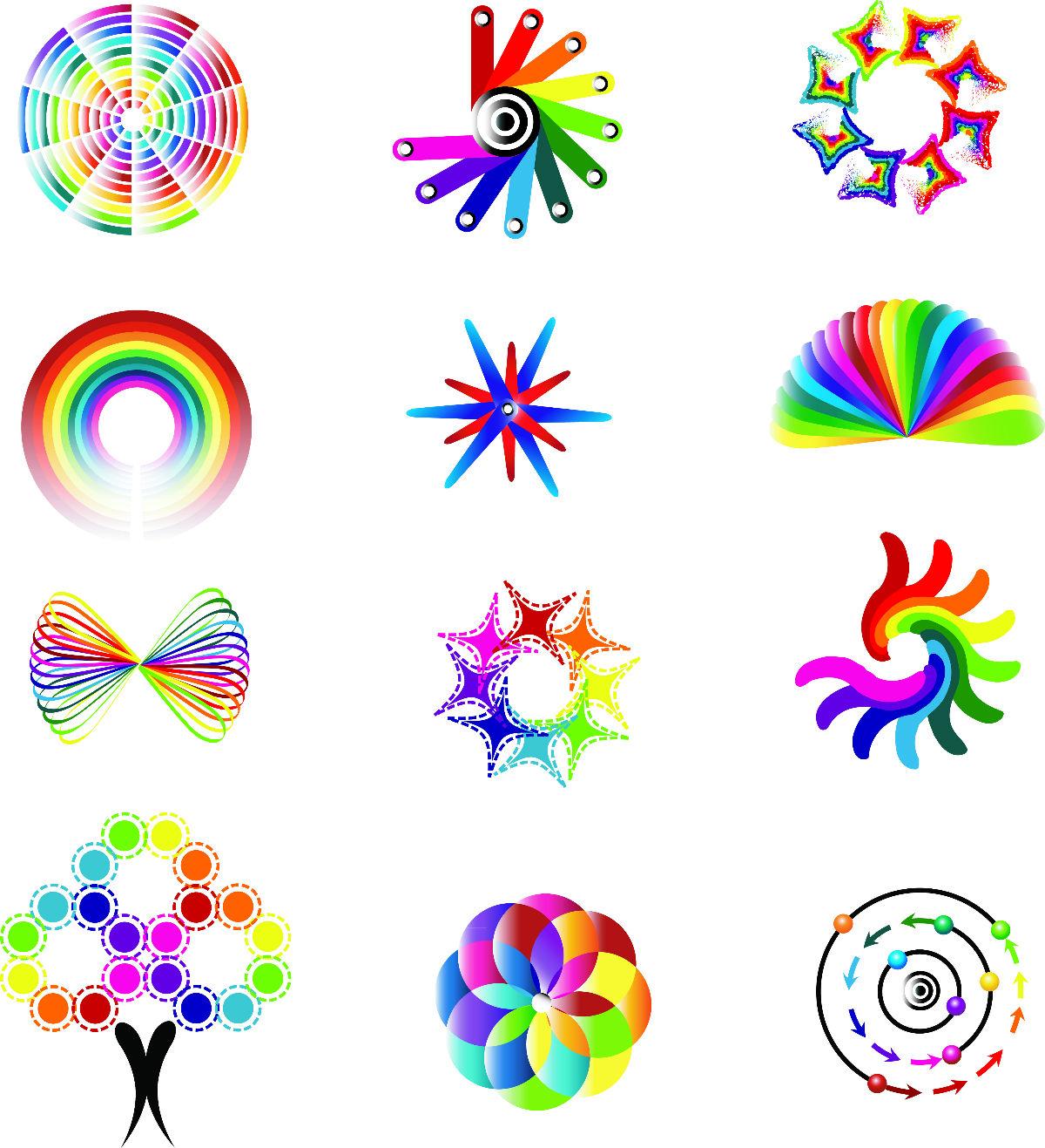 数字21创意logo设计_环保标语大全的图画_一年级环保图片