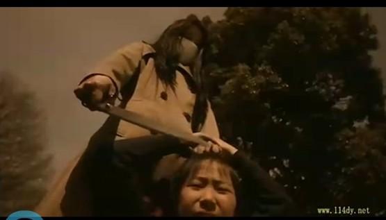 日本恐怖电影