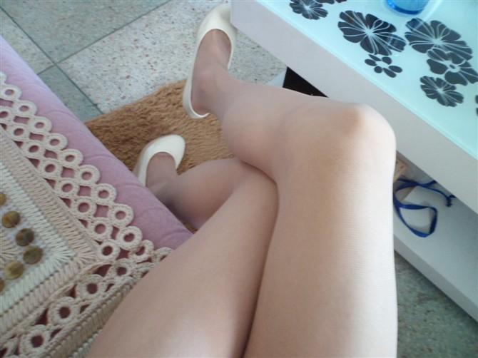这是男人的腿