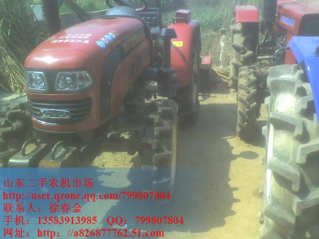 农机:■拖拉机品牌:宁波、迪尔、上海纽荷兰、山东泰山 欧豹、高清图片