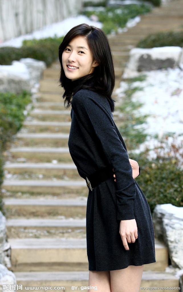 2012韩国十大美女排名出炉 竖
