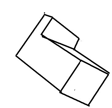 简笔画基础几何图形分享展示图片