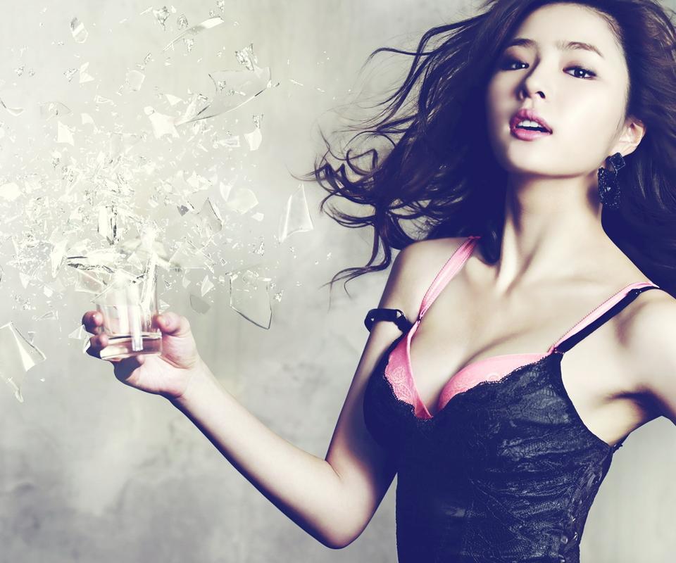重口味壁纸动漫美少女重口触手重口味美女桌面壁纸重