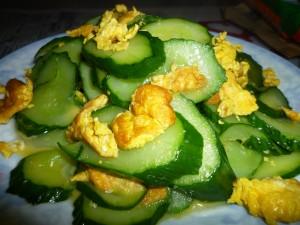 黄瓜+鸡蛋,7天刮掉20斤,要v黄瓜的快看!诺停产减肥药美了吗图片