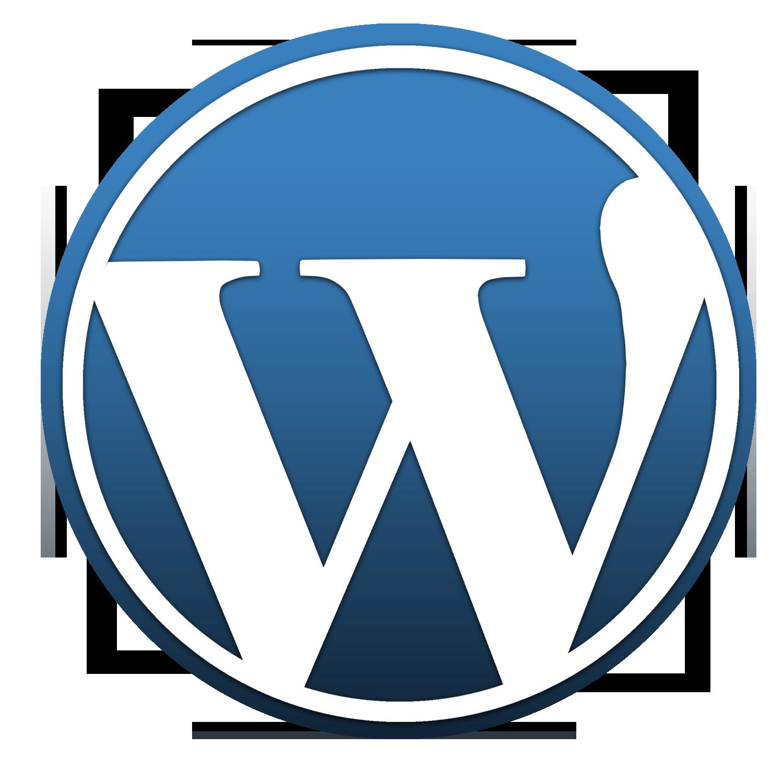 wordpress高清大图logo图片