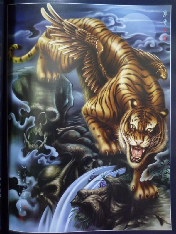... 凶兽鲲鹏图上古十大凶兽天角蚁 上古第一凶兽 图片