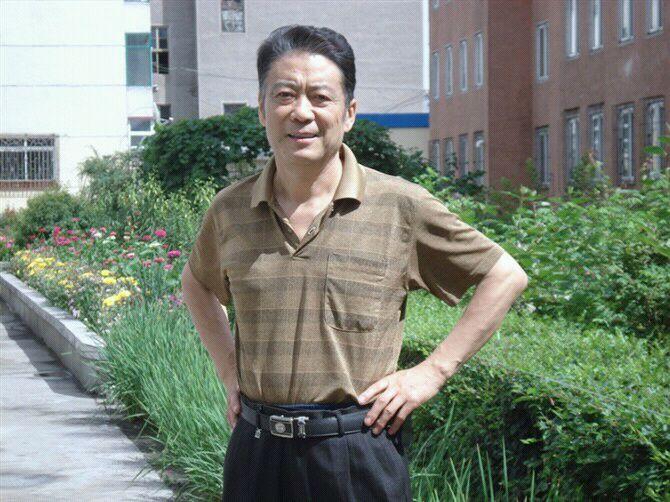 恋老70老人小说
