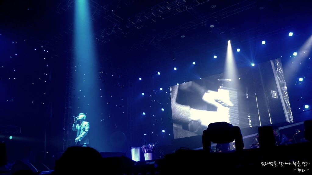 蔚山森林演唱会分享展示图片