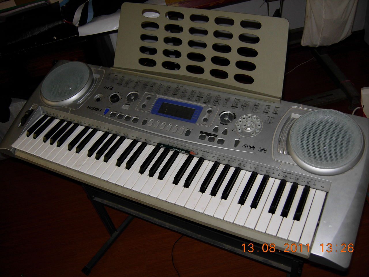 有没有学电子琴的图片
