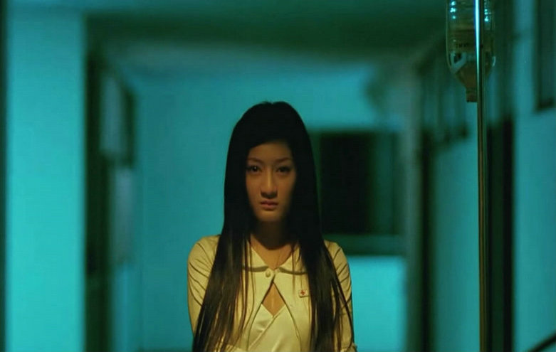 【图片】《疯魔美女》美女演员截图原创