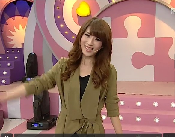 《魅力研习社》众美女嘉宾(1/1张)