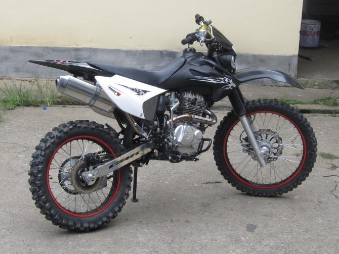 qr250越野摩托车,终极cqr250越野摩托车图片、价格、配件和-cqr图片