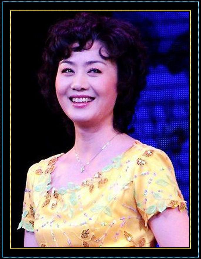 李胜素的丈夫照片 李胜素剧照 京剧演员李胜素 李胜素 照片