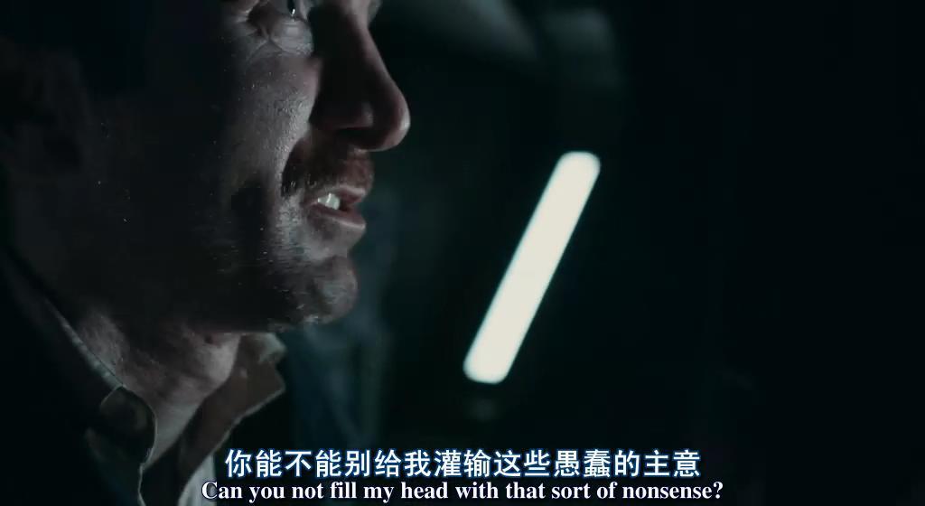 关于外星人的科幻电影