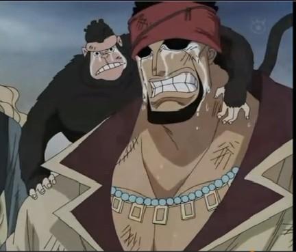 海贼王白胡子海贼团 海贼王红发海贼团 海贼王红发海贼团图片