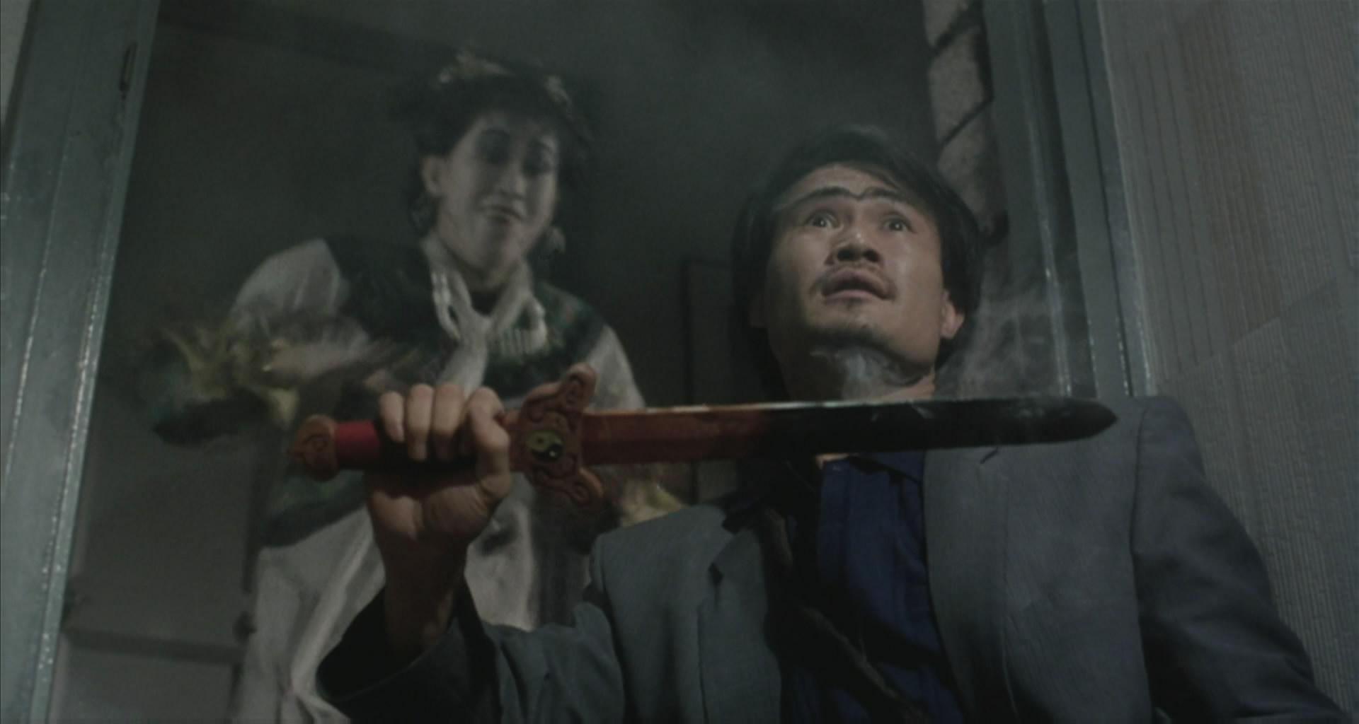 【怀念正英】僵尸家族1080p截图图片
