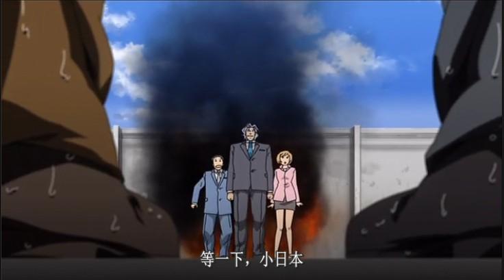 日本最污的动漫排名