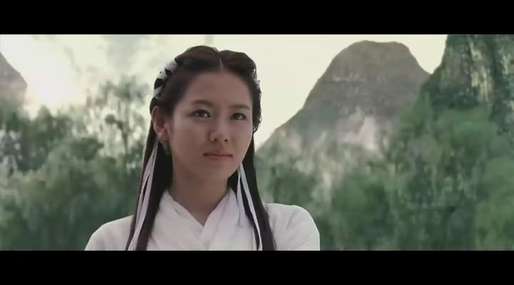 ‖韩国古装美女