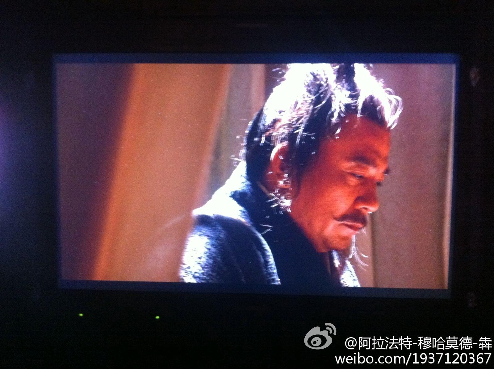 &#226赵氏孤&#226影帝淳哥青戏!