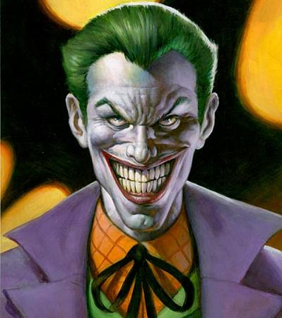 Joker Batman  Wikipedia