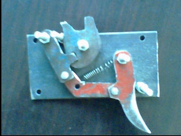 弩弓扳机结构图_钢珠弩弓结构图,弩弓结构图图片_1