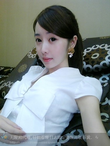 网络红人排行榜第一名美女程琳照片