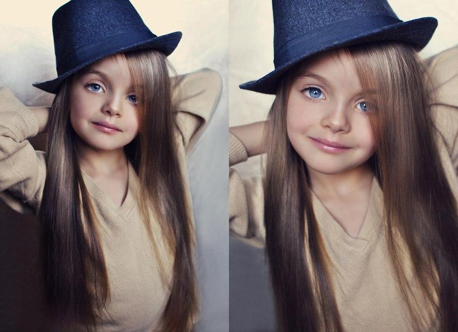 俄罗斯气质小美女+小模特