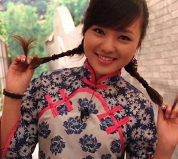 赵本山旗下美女演员大曝光:个个都是摇钱树