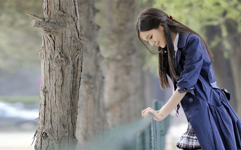 【高清壁纸】第一季:美女