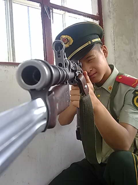 当兵要剪什么发型分享展示图片