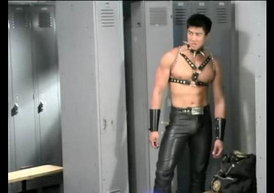 Naked In The Locker Room Pics
