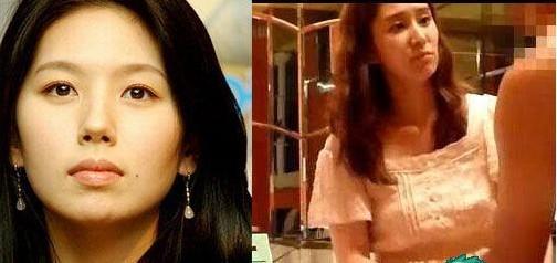 韩国演艺圈卖淫偷拍悲惨事件 八成女星已自杀 附名单跟对比图.