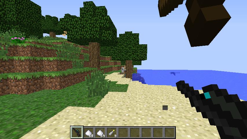 Minecraft】景景的buildcraft教学视频-part4