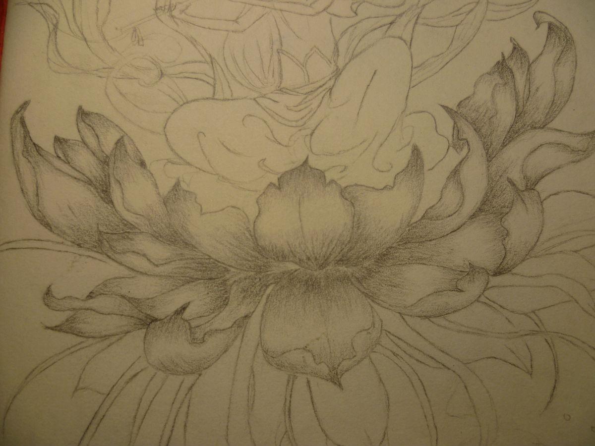 简单的铅笔画图片大全_简单的铅笔画图片下载