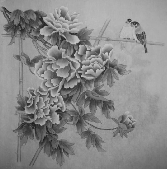 关于环保的铅笔画图片大全 有关 环保 的铅笔画