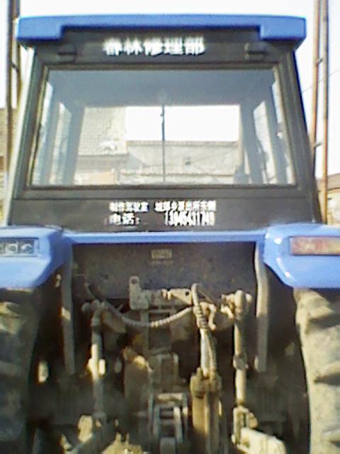 专业制作拖拉机驾驶室 图 高清图片