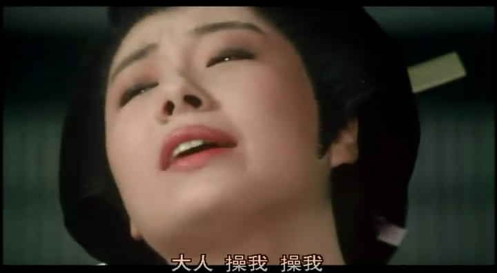 让我们看看日本电影里的小小激情丶