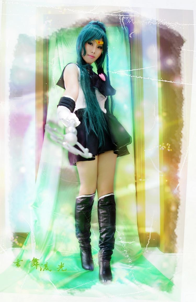 二手】美少女战士 冥王星