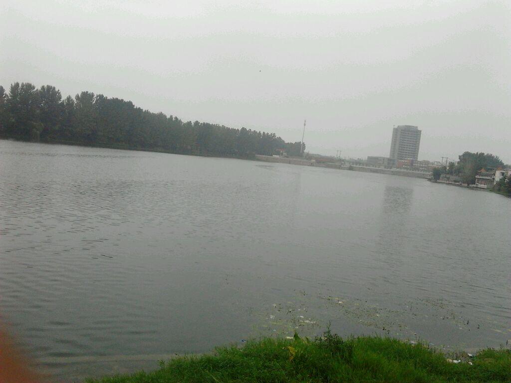 禹州市区周围最好的水源 游泳圣地 禹州吧 百度贴吧 高清图片