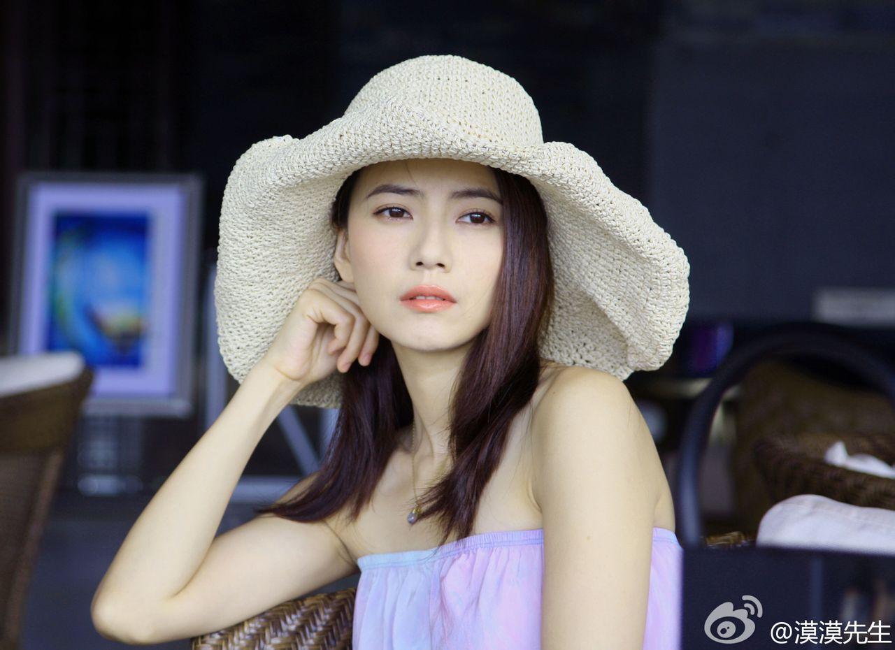 中国第一美女高圆圆!没什么可说的了吧?