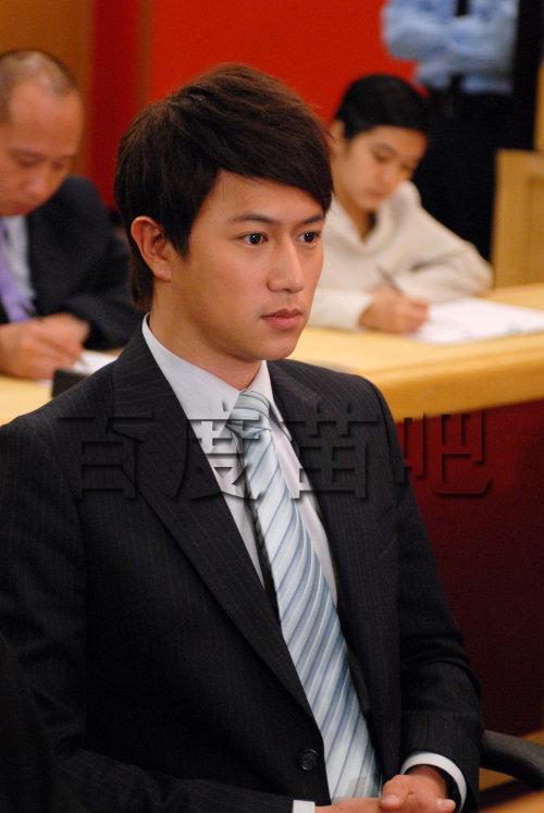 [八卦江湖]有谁在看tvb的《律政新人王ii》?