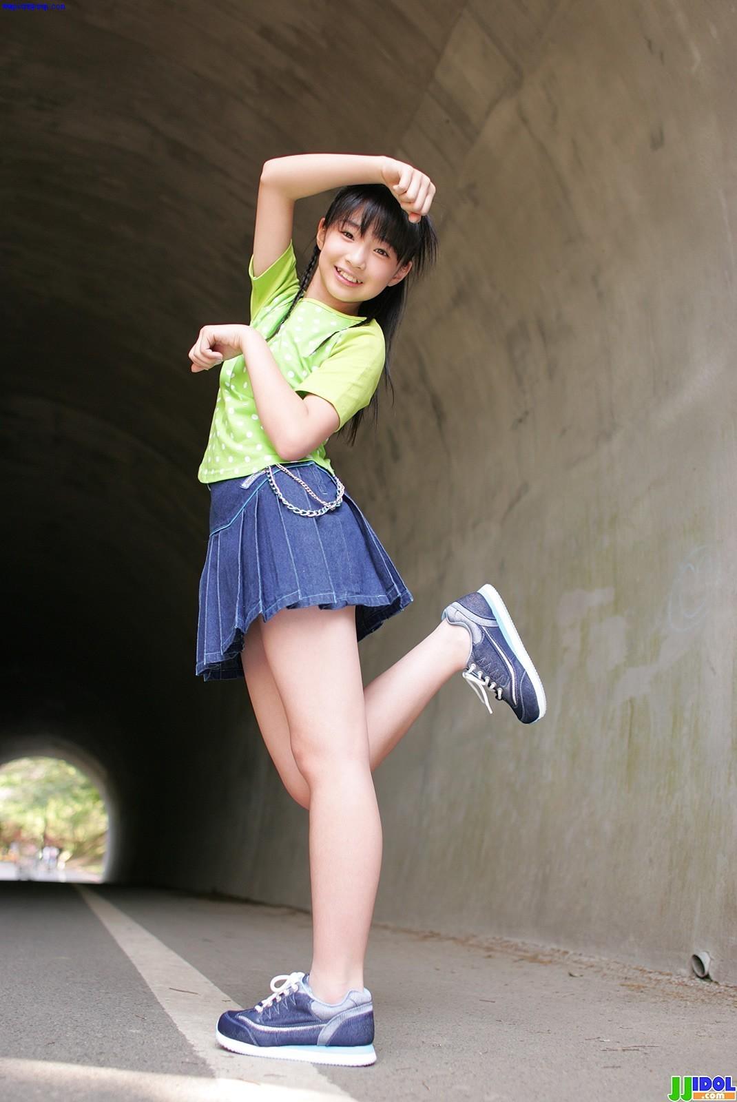 日本女孩子