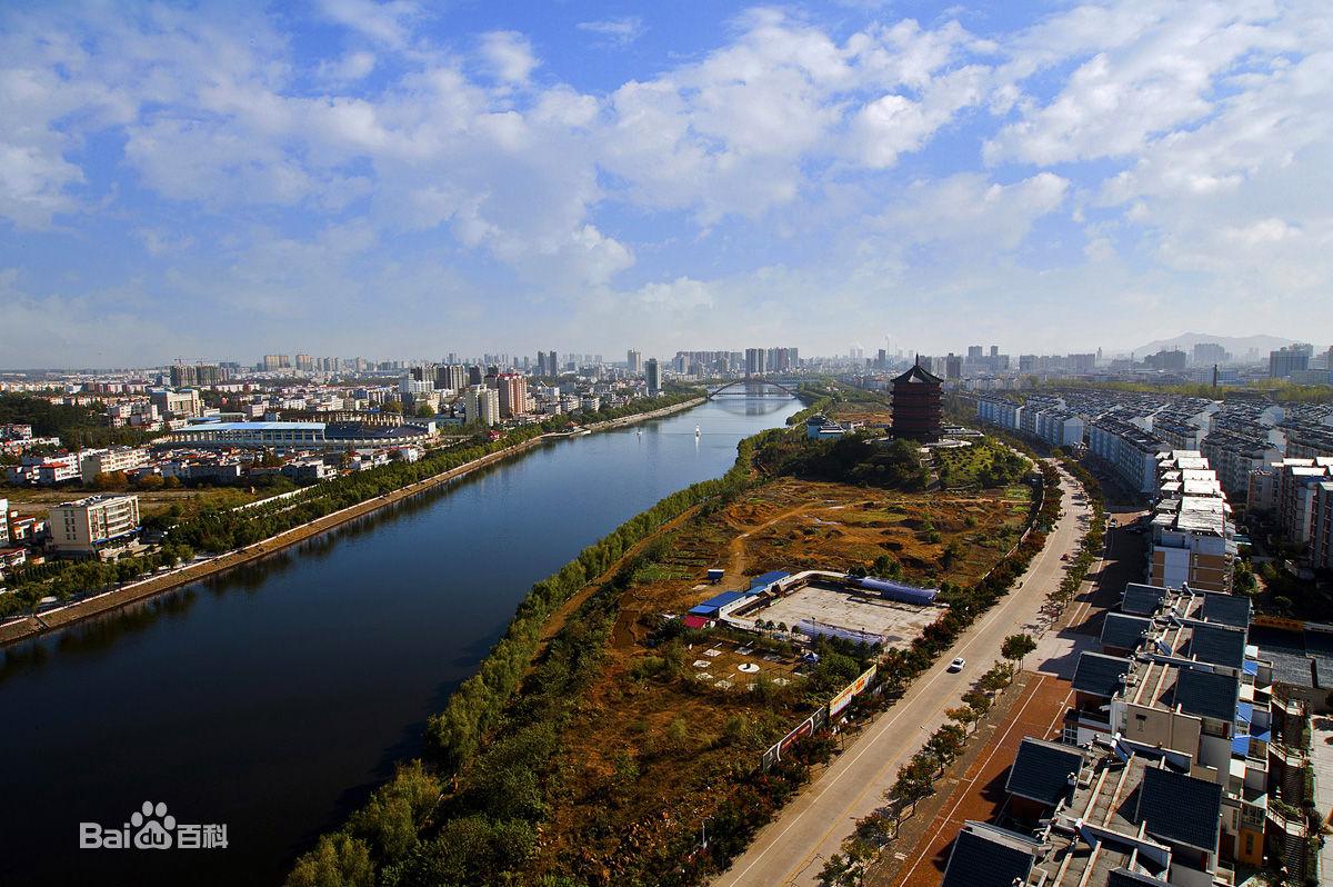 """中国十佳宜居城市""""的图片"""
