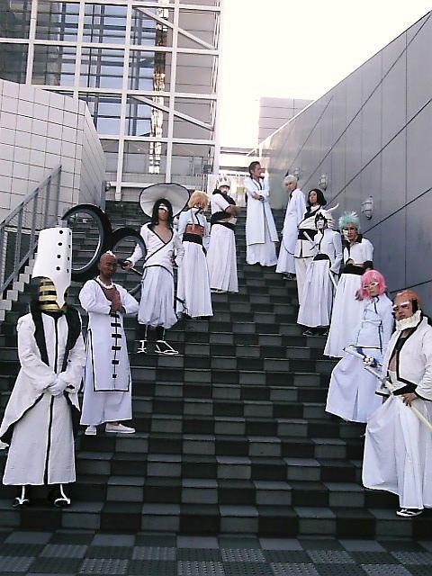 服装设计、表演,对cosplay略有所知的,一起组成济源第一家高清图片