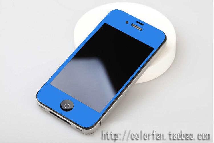 iphone4自带表情分享展示图片