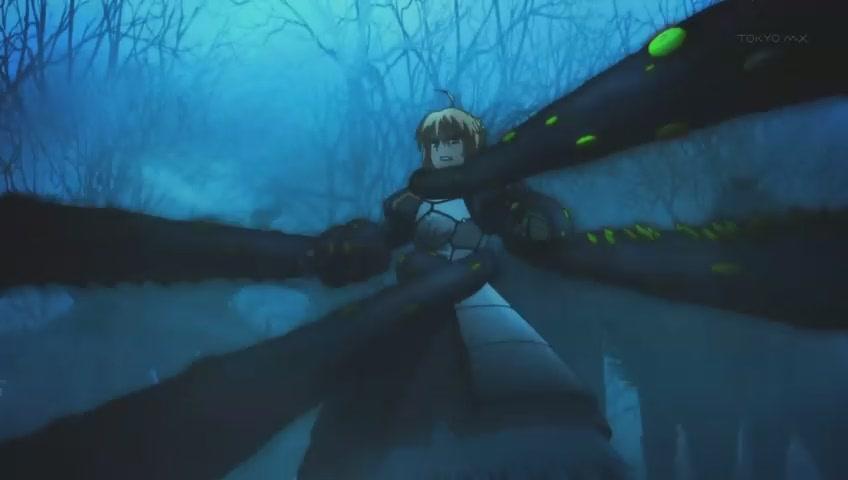 森林触手大战美少女战士