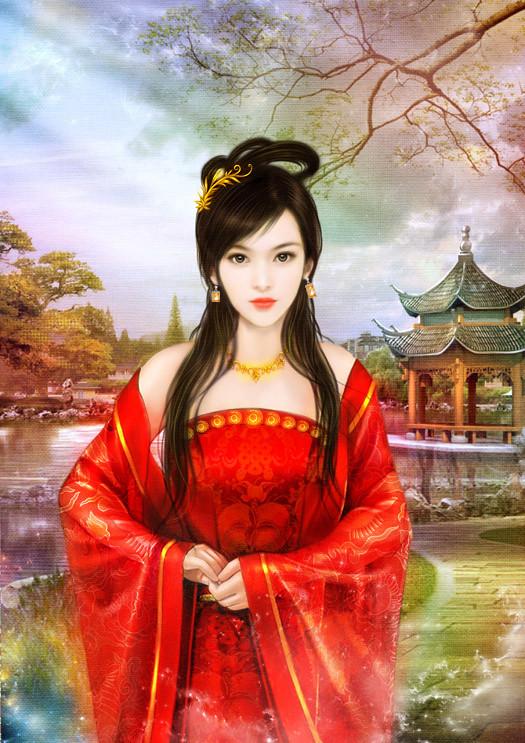 丹青 图片