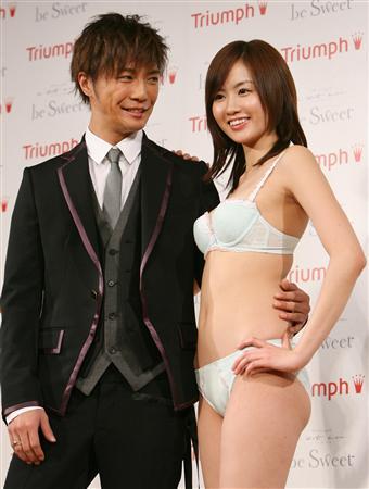 【电影水】 宽哥将准备出演日本版的内衣少女