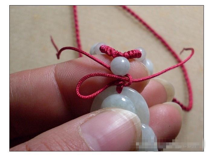 吊坠绳结的打法图_吊坠绳结的打法图,吊坠绳结的 ...