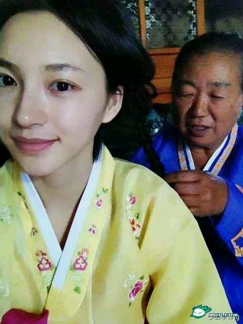中朝边境偷渡的朝鲜少女